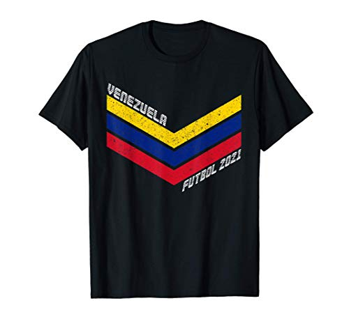 Maglia da calcio Venezuela 2021 Venezuela Soccer Maglietta