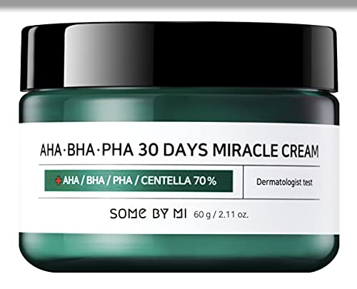 Some By Mi Aha, Bha, Pha 30 Days Miracle Serum