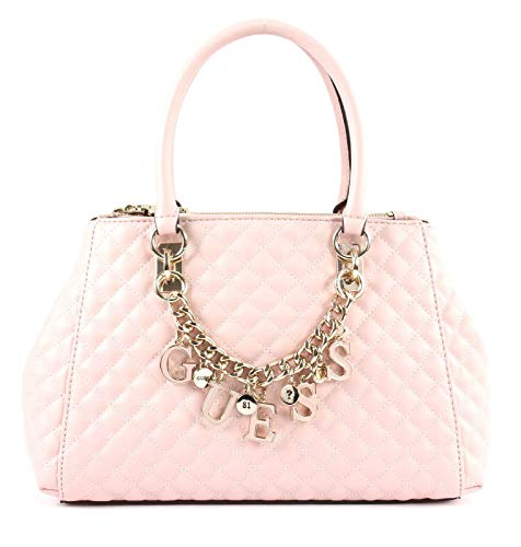 Guess Passion Bolso de mano rosa antiguo