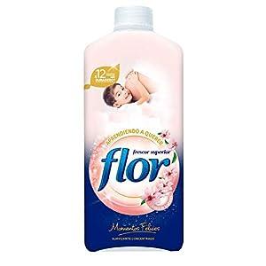 Flor Suavizante Concentrado Fragancia Momentos Felices ...