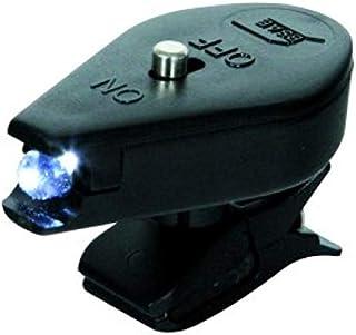 ESAB EasyLite, luz LED ajustable y portátil para casco de soldadura, gafas de seguridad