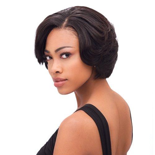 Goddess Remi Human Hair Weave Bump - Trio 2 4 6-F1B/30