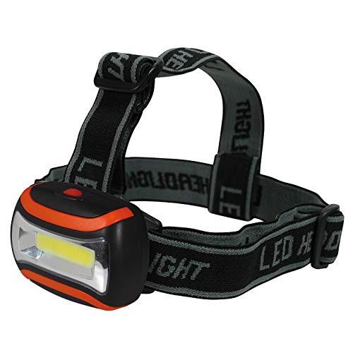HEAD voorlicht LED