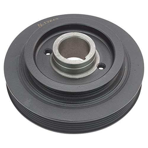 1A Auto Harmonic Balancer & Belt Drive Pulley for Camry Rav4 Celica Solara 2.0L 2.2L