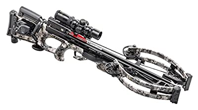 TenPoint Stealth NXT Crossbow with Complete Shooting/Hunting Package