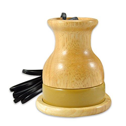 YAYONG Instrumento De Moxibustión Tanque De Calefacción Salud Infrarrojo Lejano por Ca