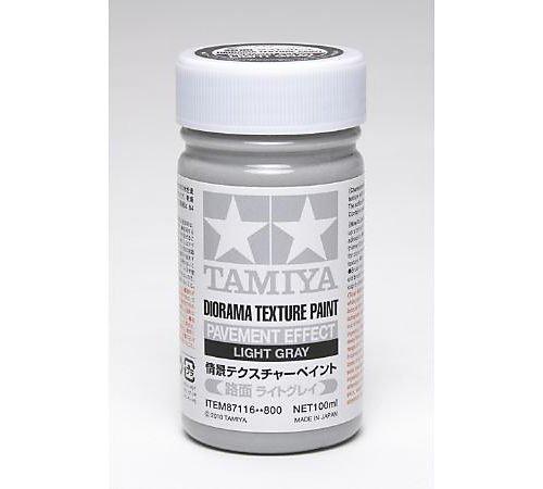 300087116 - Tamiya Diorama Textur Farbe Beton/He