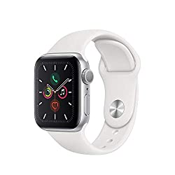 GPS Always-On Retina display 30% larger screen Swimproof ECG app Electrical and optical heart sensors Built-in compass Elevation Emergency SOS