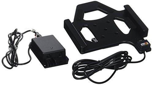 Brodit 513871 Tablethalter aktiv zur Festinstallation für Huawei Media Pad T1 8.0 schwarz