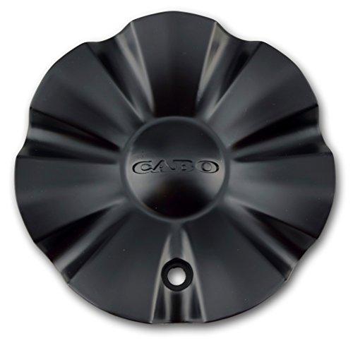 Cabo 143 Chrome Wheel Rim Center Cap C-176-2