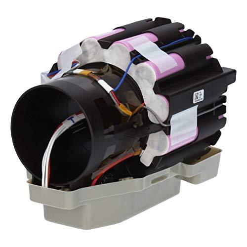 Bosch Siemens 12011052 ORIGINAL Akkusatz Akkublock Akkumulatorenblock Akkumulatorenpack Akku Stielstaubsauger Handstaubsauger auch Neff Balay Constructa