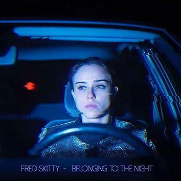 /Belonging to the Night/