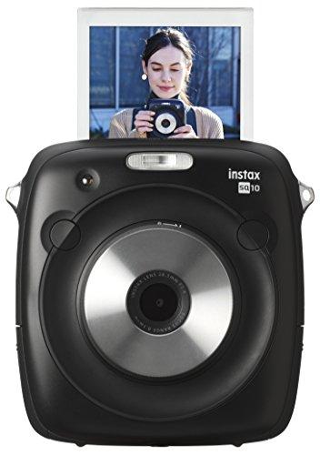 Fujifilm Instax Square SQ10 Hybrid Digital...