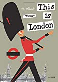 london picture book - This is London