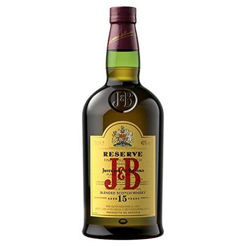 J&B Blended Scotch Whisky, 700ml