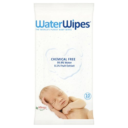 WaterWipes Nappy Changing - Best Reviews Tips