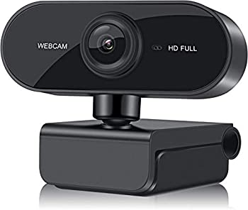 Joytrip 360-Degree Rotatable Protects Privacy 1080P HD with Microphone