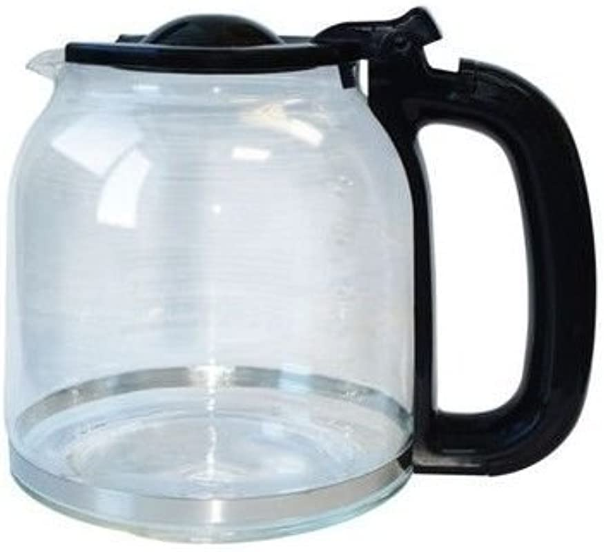 KSB Coffee Maker Pot Glass Carafe For BVST JBXSS41 154448 000 000