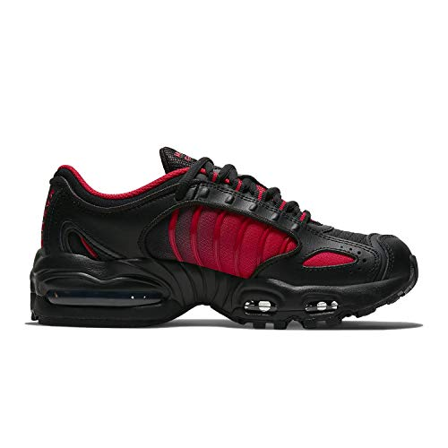 Nike Air Max Tailwind Iv (gs) Big Kids Casual Running Shoes Bq9810-600 Size 7
