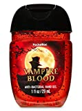 Hand Sanitizer 1 fl oz - Many Scents! (packaging may vary) (Vampire Blood)
