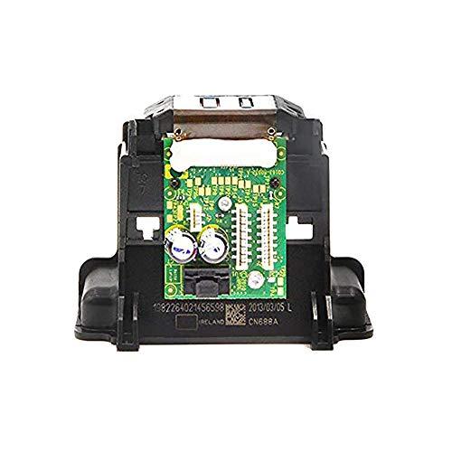 LIUSHUI Cn688300 Cn688A Cn688 - Cabezal de impresión para Deskjet 3070 3070A 3525 5510 4610 4620 4615 4625 5525