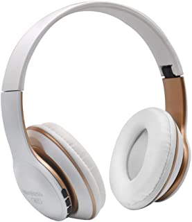 $23 » Sponsored Ad - Surround Stereo Gaming Headset, Sports, Listening to Music, Heavy Bass Noise Reduction Headset,White