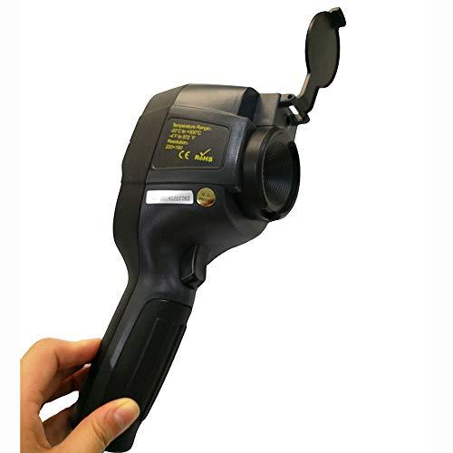WYP Digitalkamera Infrarot IR Wärmebildkamera Temperaturkamera Tester Für Wasserpfeifen Mit Hoher Auflösung