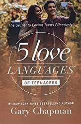 Book cover for 5 Love Languages