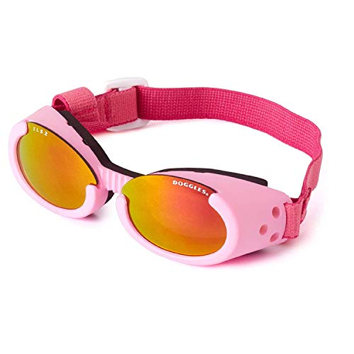 Doggles - ILS Pink Frame