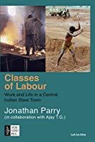 Classes of Labour: Work and Life in a Central Indian Steel Town
