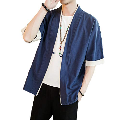 Kimono Hombre  marca BooW