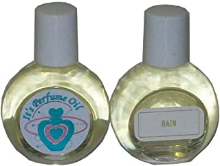 It's Perfume Oil - Branded original - Rain - Parfum Essence .57 Ounce (17ml)