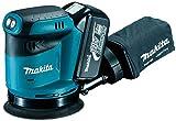 マキタ(Makita) 充電式ランダムオービットサンダ (バッテリー・充電器付) BO180DRF