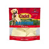 IMS Trading 10060-16 Natural Rawhide Chips for Dogs, 1-Pound by