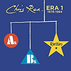 Era 1: As Bs & Rarities 1978-1984