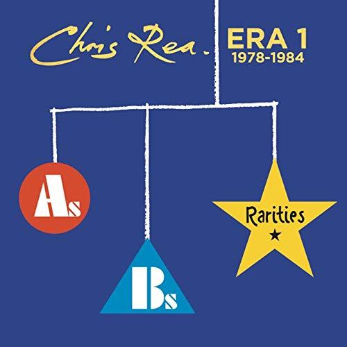 Coffret Era 1 (As, BS and Rarities 1978-1984)