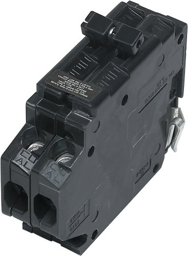 Connecticut Electric UBITB-A240 New Challenger MH240 Type-A Replacement. Two Pole 40 Amp Clip Circuit Breaker Manufactured