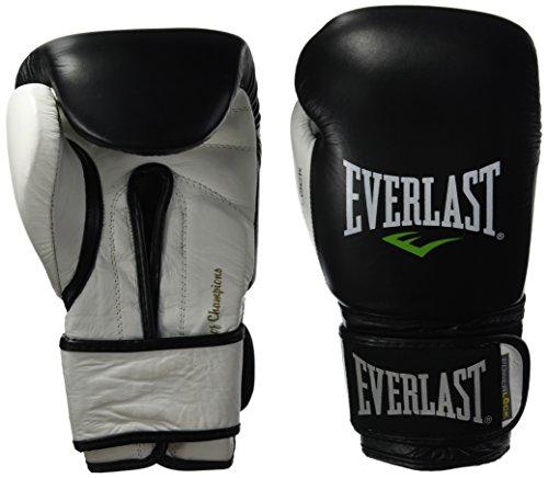 Everlast Adultos Caja Artículo Entrenamiento Gloves Velcro,