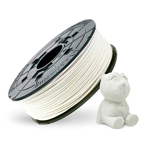 XYZ ABS Refill Filament - Snow White