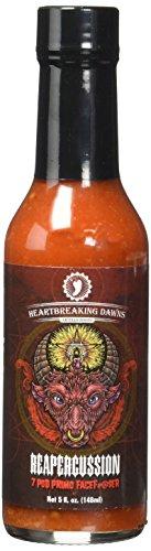 Heartbreaking Dawns Reapercussion 7 Pod Primo Facef#@$er 5 Fl. Oz. - (Single Bottle)