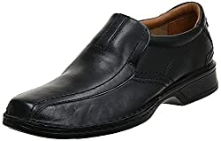 CLARKS MEN'S ESCALADE STEP LOAFERS