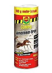 Ameisen-frei
