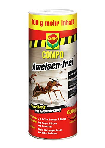Compo GmbH -  Compo Ameisen-frei,