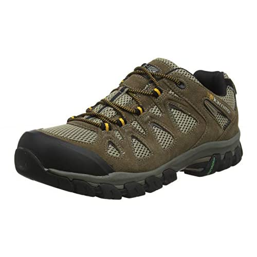41bsYPZwA6L. SS500  - Karrimor Men's Aerator Low Rise Hiking Boots