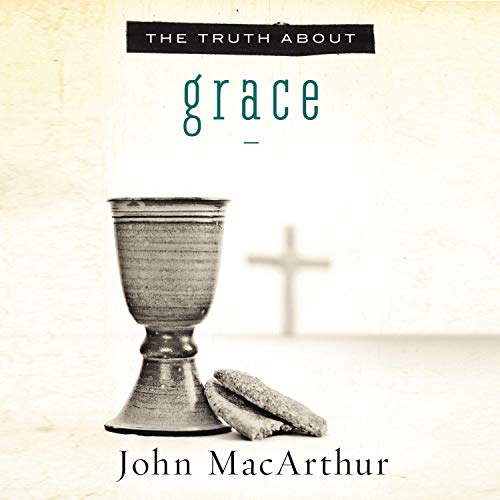 The Truth About Grace cover art