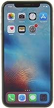 Apple iPhone X, US Version, 64GB, Space Gray - Fully Unlocked (Renewed)