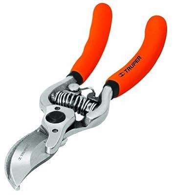 Truper 8-Inch Scissor Snip Head