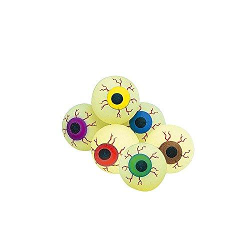 Toys Pure - Balle Magique Phosphorescente Avec Oeuil