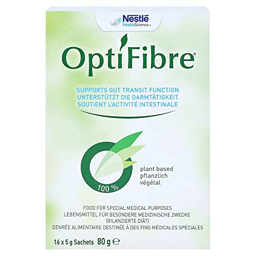 OptiFibre, 12x16x5 g Pulver