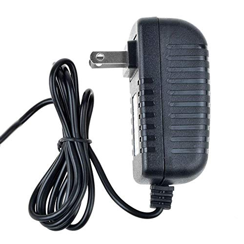 Cdcjkuai AC DC Power Supply Adapter for Nautilus R514 R514C R614 R616 R618 Recumbent Bike
